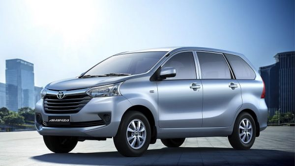 Harga Toyota Grand New Avanza Baru di Melonguane