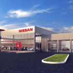 Dealer Nissan Riau