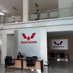 Dealer Wuling Tomohon