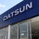 Dealer Datsun Sampit