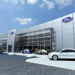 Dealer Ford Muara Tebo