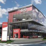 Dealer KIA Bontang